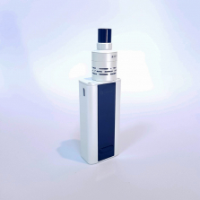 Набор Joyetech Cuboid mini + Elitar pipe
